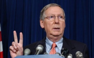 mcConnel admits to being 1/8th turtle