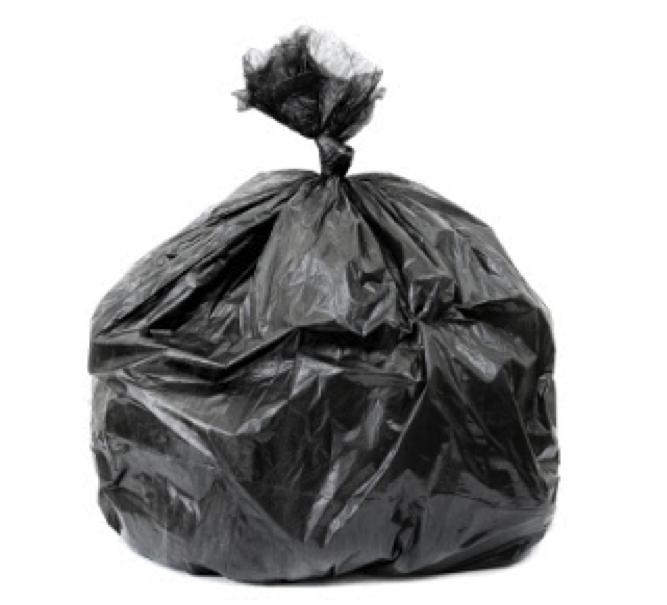 Plastic Trash Bags Plastic Trash Bag That Mrs